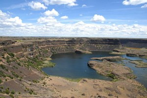 Photo of Dry Falls