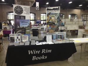 WireRimBooks